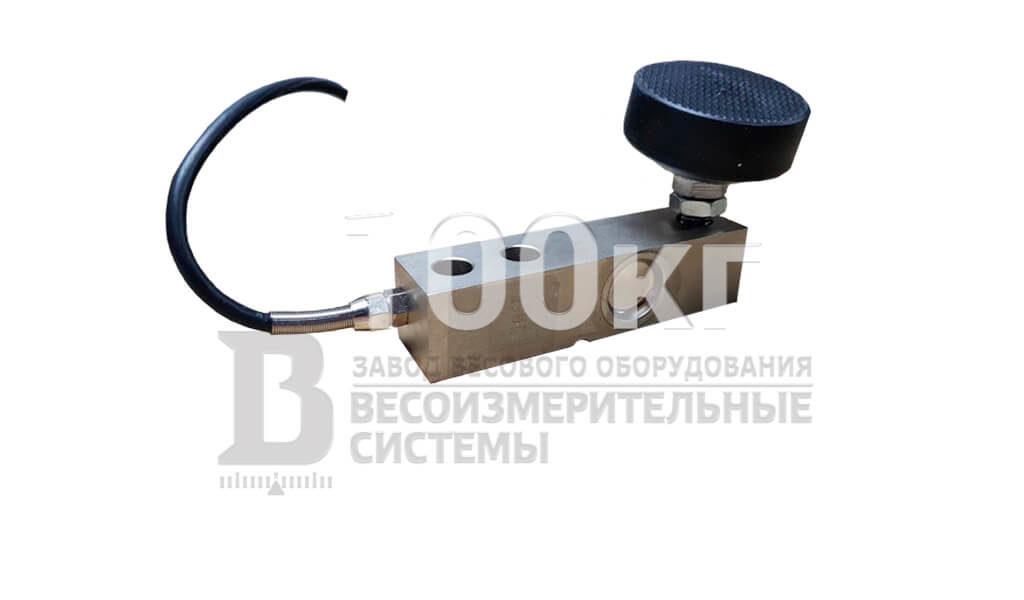 Тензодатчик Keli SQB-A-C3 на 100 кг