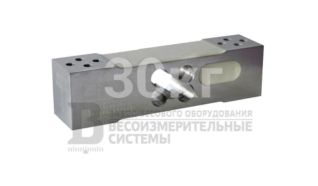 Тензодатчик Keli UDB-C3-30 кг