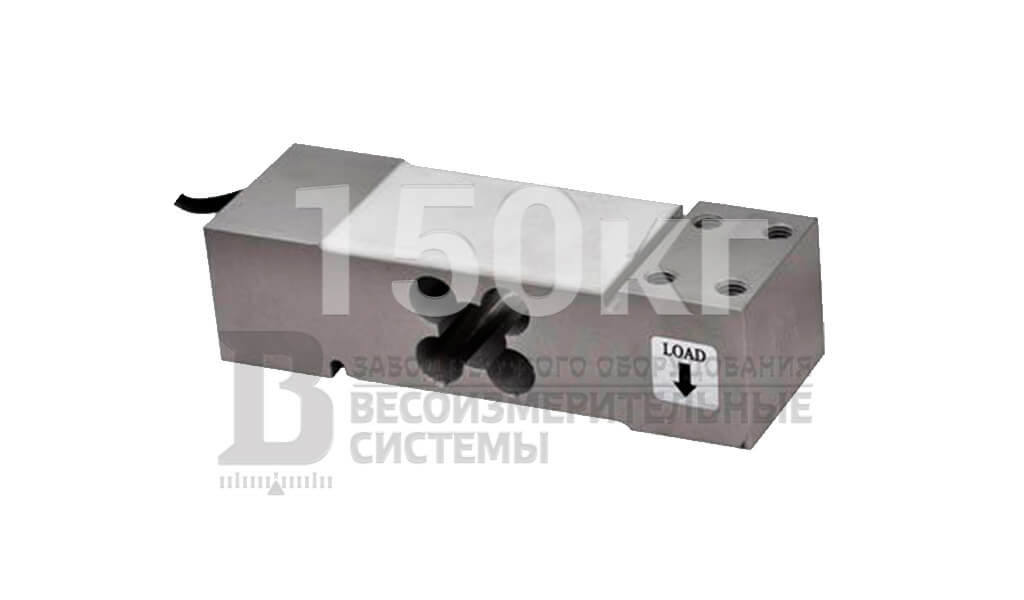 Тензодатчик UDN-C3-150kg