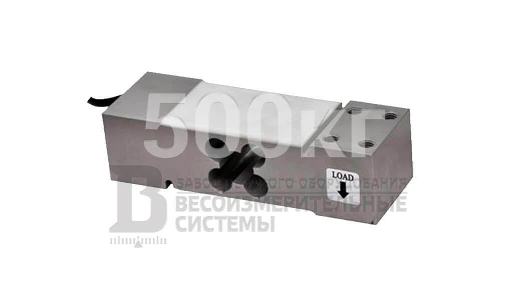 Тензодатчик Keli UDN-C3-500кг