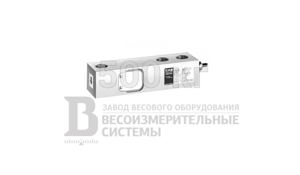 Тензодатчик CAS-BSA-C3-500kg
