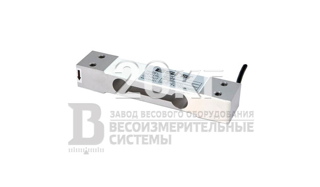 Тензодатчик ESIT SPA-C3-20kg