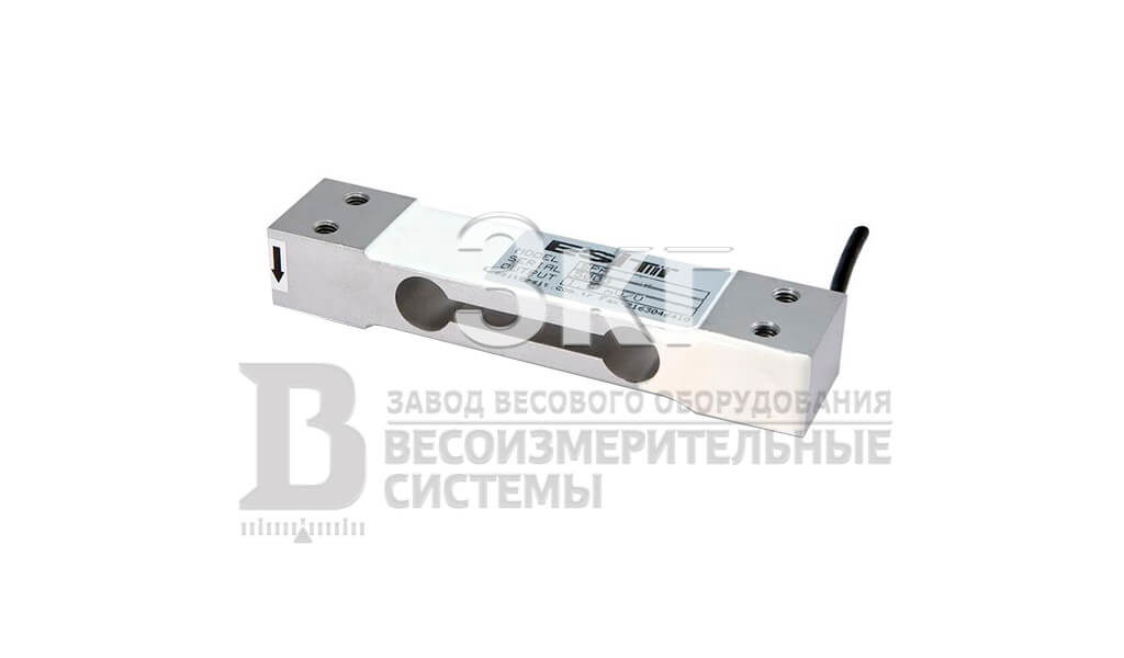 Тензодатчик ESIT SPA-C3-3kg