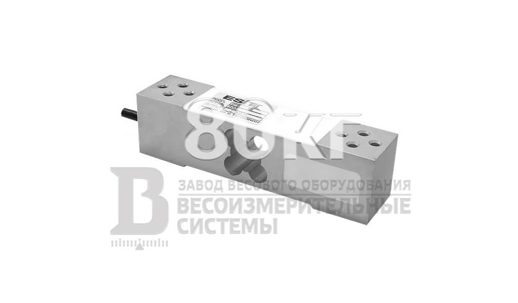 Тензодатчик ESIT SPA-C3-80kg