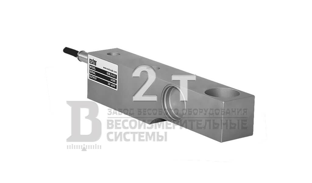 Тензодатчик ESIT SSB-C3-2t