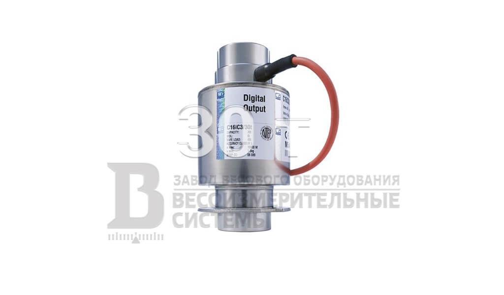 Цифровой тензодатчик HBM C16i3-C3-30t