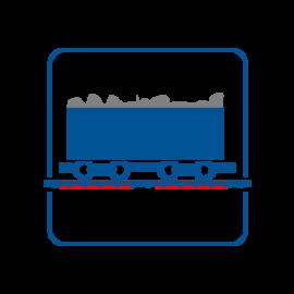 Железнодорожные весы