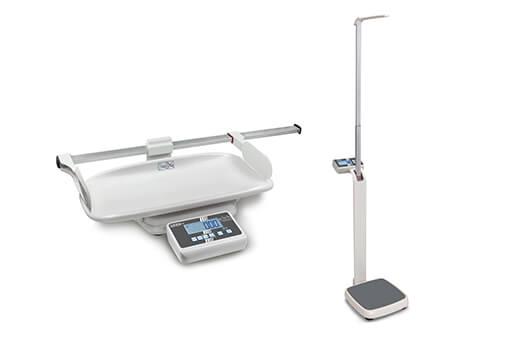 Весы для поликлиник
